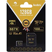 Lossless Format Includes Standard SD Adapter. UHS-1 A1 Class 10 Certified 100MB//s Professional Ultra SanDisk 200GB verified for nubia Nubia X6 64GB MicroSDXC card with CUSTOM Hi-Speed