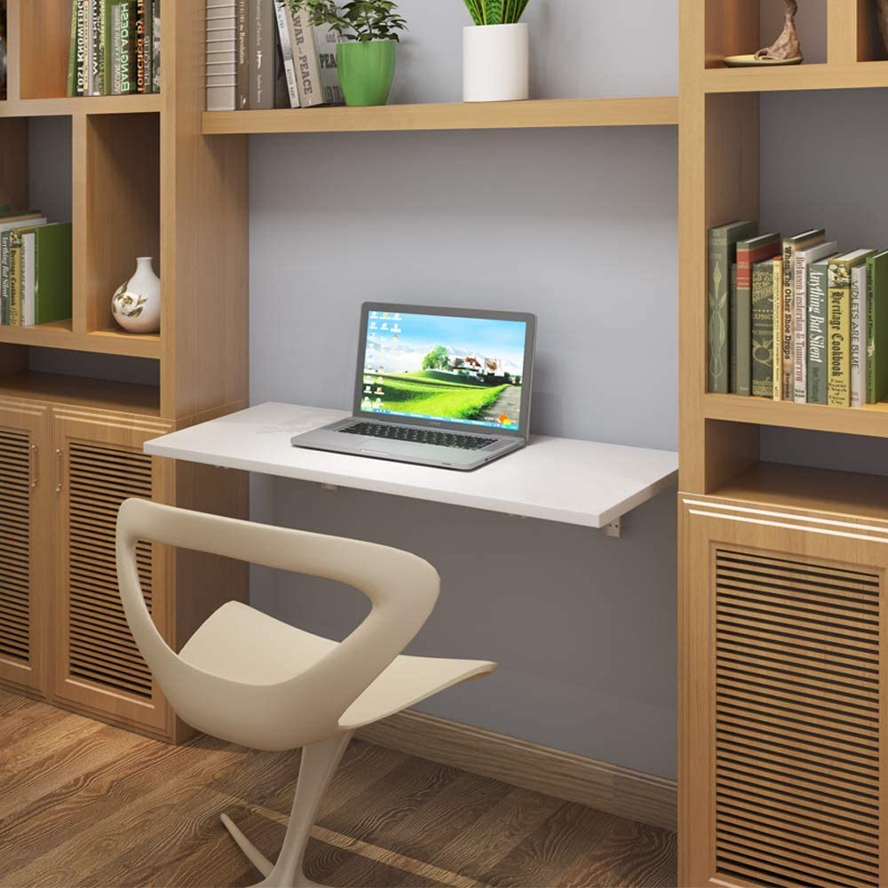 Need Fold Down Wall Mount Desk, How To Build A Wall Mounted Fold Up Desk Ikea