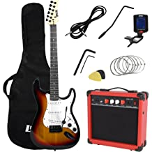Buy Electric Guitar Beginner Kits Online at Low Prices at